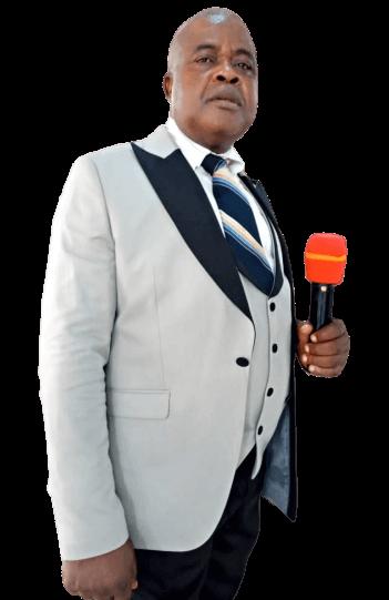 Pastor. David .Abumere